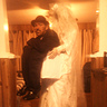 Photo #1 - Dead Bride Carrying Dead Groom in a Box