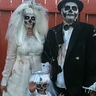 Photo #1 - Dead Bride, Groom and Flower Girl