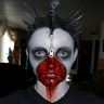 Photo #1 - Dead Corpse Zipper Face