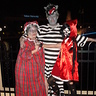 Photo #2 - Dead Red, Convict Wolf and Grandma joins in