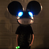 Photo #1 - Jake as Deadmau5