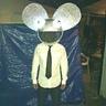 Photo #3 - Deadmau5