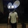 Photo #4 - Deadmau5