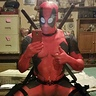 Photo #1 - the Merc with a mouth DEADPOOL!!
