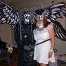 Photo #2 - Death and Angel