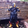 Photo #1 - DEATHSTROKE, Slade Wilson