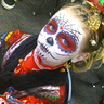 Photo #1 - Delilah as La Catrina