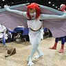 Photo #1 - Demona from Disney's Gargoyles