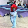 Photo #2 - Demona from Disney's Gargoyles