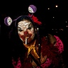 Photo #1 - Demonic Clown