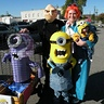 Photo #1 - Despicable Me 2 Family