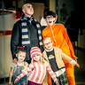 Photo #1 - Best Despicable Me Family Costume