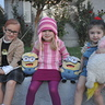 Photo #2 - Despicable Me Girls
