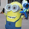 Photo #6 - Minion Pose