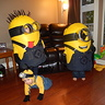 Photo #2 - Our 3 little Minions