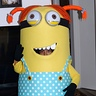 Photo #2 - Despicable Me Girl Minion
