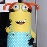 Photo #3 - Despicable Me Girl Minion