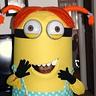 Photo #4 - Despicable Me Girl Minion