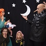 Photo #2 - Gru stealing the moon - oh no!