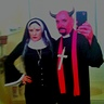 Photo #2 - Devil Priest and Possessed Nuns