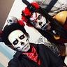 Photo #1 - Dia de Los Muertos (day of the dead)