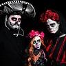 Photo #1 - Dia de Los Muertos Familia