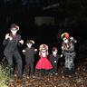 Photo #2 - Dia de los Muertos Familia