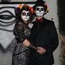 Photo #7 - Dia de los Muertos Familia