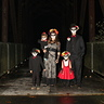 Photo #8 - Dia de los Muertos Familia