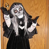 Photo #1 - Dia de los Muertos Skeleton Princess