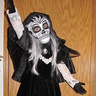 Photo #3 - Dia de los Muertos Skeleton Princess
