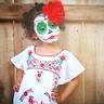Photo #1 - Dia de los Muertos Sugar Skull