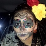 Photo #3 - Mexican Sugar Skull