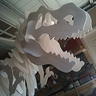 Photo #4 - Dino the T-Rex