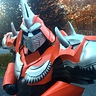 Photo #2 - Dinobot Grimlock