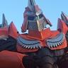 Photo #5 - Dinobot Grimlock