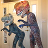 Photo #1 - Couple of Dinosaurs