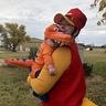 Photo #2 - Buddy the tiny T Rex