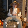 Photo #1 - Ready for Trick or Treating
