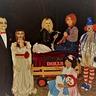 Photo #1 - Disastrous Dolls
