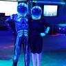 Photo #2 - Disco Space Suit