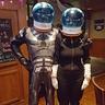 Photo #1 - Disco Space Suit