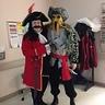 Photo #4 - Captain Hook and Davy Jones