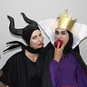 Photo #1 - Disney Villains - The Evil Queen and Maleficent