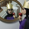 Photo #4 - Mirror mirror on the wall who's the fairest of them all