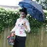 Photo #4 - Mary Poppins and her develish bag of tricks