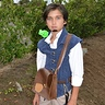Photo #5 -  Ryan Veronick as Flynn Rider