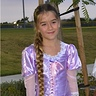 Photo #7 -  Betty as Rapunzel