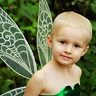 Photo #2 - Raelyn Bree as Disney's Tinkerbell