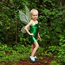 Photo #3 - Raelyn Bree as Disney's Tinkerbell